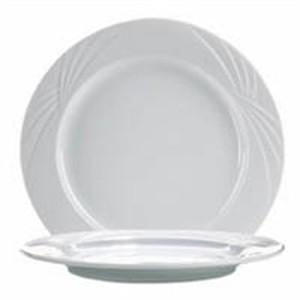 Mikasa Grandes Tables Horizon Brunch Plate - 9-1/4
