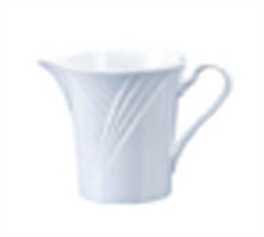 Mikasa Grandes Tables Horizon 7 Oz. Large Creamer - 3-1/4
