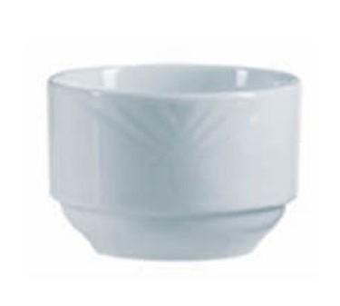 Cardinal S0630 Arcoroc Horizon 9 oz. Bouillon Cup/Open Sugar Bowl