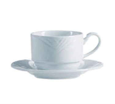 Cardinal S0638 Arcoroc Horizon 8 oz. Coffee Cup