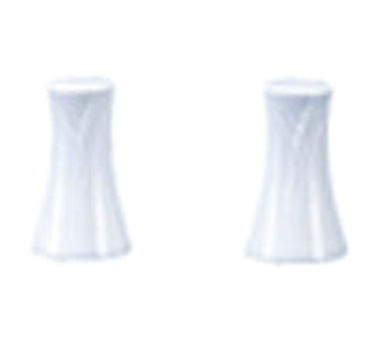Mikasa Grandes Tables Horizon Salt Shaker - 3