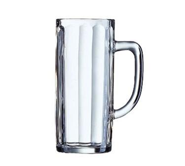 Cardinal 22539 Arcoroc Minden 20-1/2 oz. Beer Mug