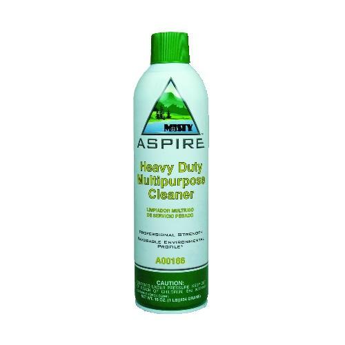 Misty Aspire Heavy-Dutym Multi-Purpose Cleaner, Aerosol