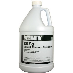 Misty Edf-3 Silicone Defoamer, Gallon Bottles