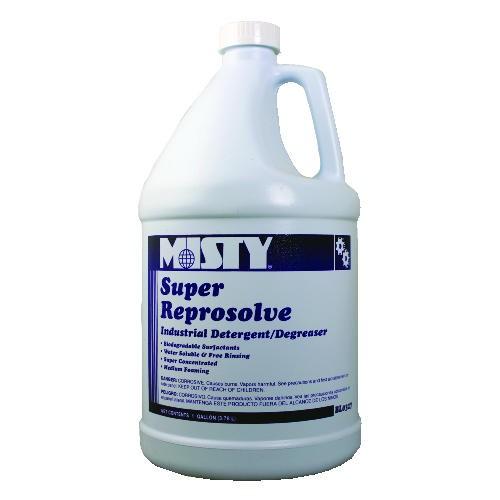 Misty Super Reprosolve Industrial Detergent/Degreaser