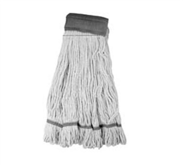 Franklin Machine Products  159-1017 Mop Head, Loop End (Lrg, Cotton )