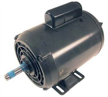 Franklin Machine Products  118-1054 Motor (115/208-230V, 1 Ph, 1 Hp )