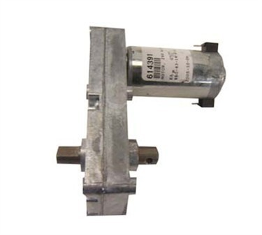 Franklin Machine Products  136-1017 Motor, 24Vdc (M# 13697 )