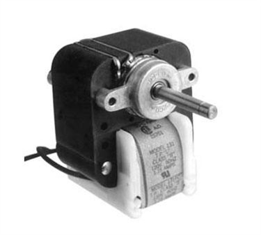 Franklin Machine Products  227-1000 Motor, Blower (120V)