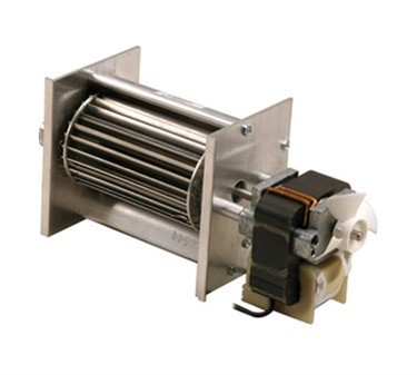 Franklin Machine Products  204-1163 Motor, Blower (Assy, 115V, 1990+)