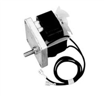 Franklin Machine Products  160-1047 Motor, Butter Rl (with Fan, M78, M83 )
