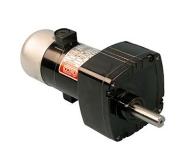 Franklin Machine Products  272-1137 Motor, Conveyor Gear (24Vdc)