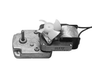 Franklin Machine Products  189-1036 Motor, Drive (208/240V, Savory)