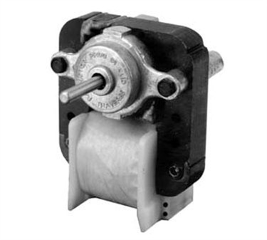 Franklin Machine Products  180-1022 Motor, Fan (208/240V, Cw, 3/16)