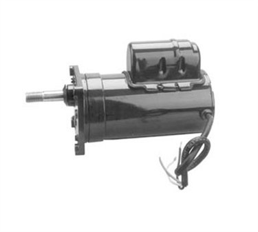 Motor (Franklin, 120V, 1/4 Hp)
