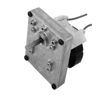 Franklin Machine Products  189-1049 Motor, Gear (208/240V, 5.5 Rpm)