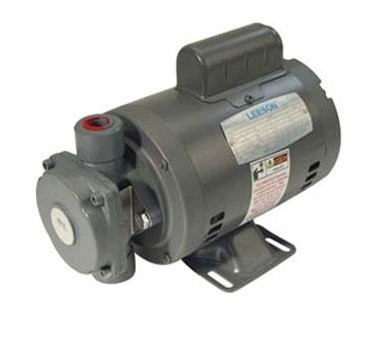 Franklin Machine Products  227-1005 Motor (with Pump Assembly)