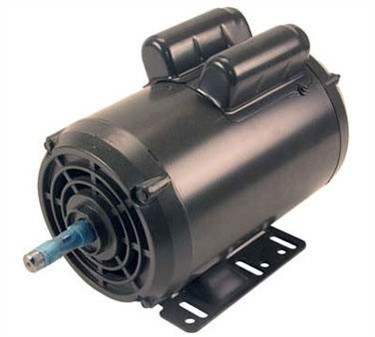 Franklin Machine Products  118-1055 Motor (115/208-230V, 1 Ph, 1.5Hp)