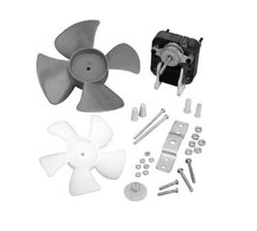 Franklin Machine Products  124-1164 Motor Kit (240V, 3000Rpm )
