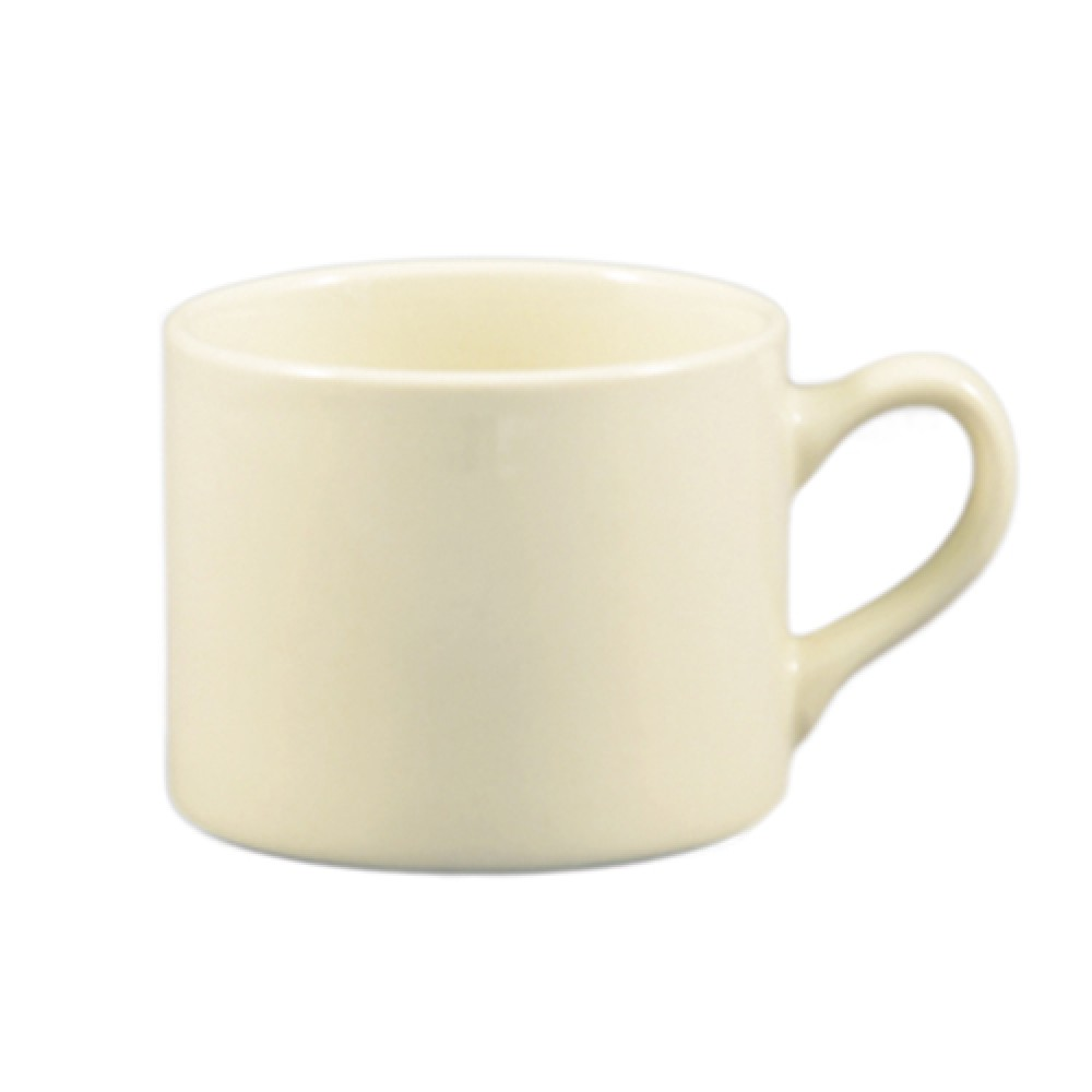 Mug Manhattan American White 3 1/2