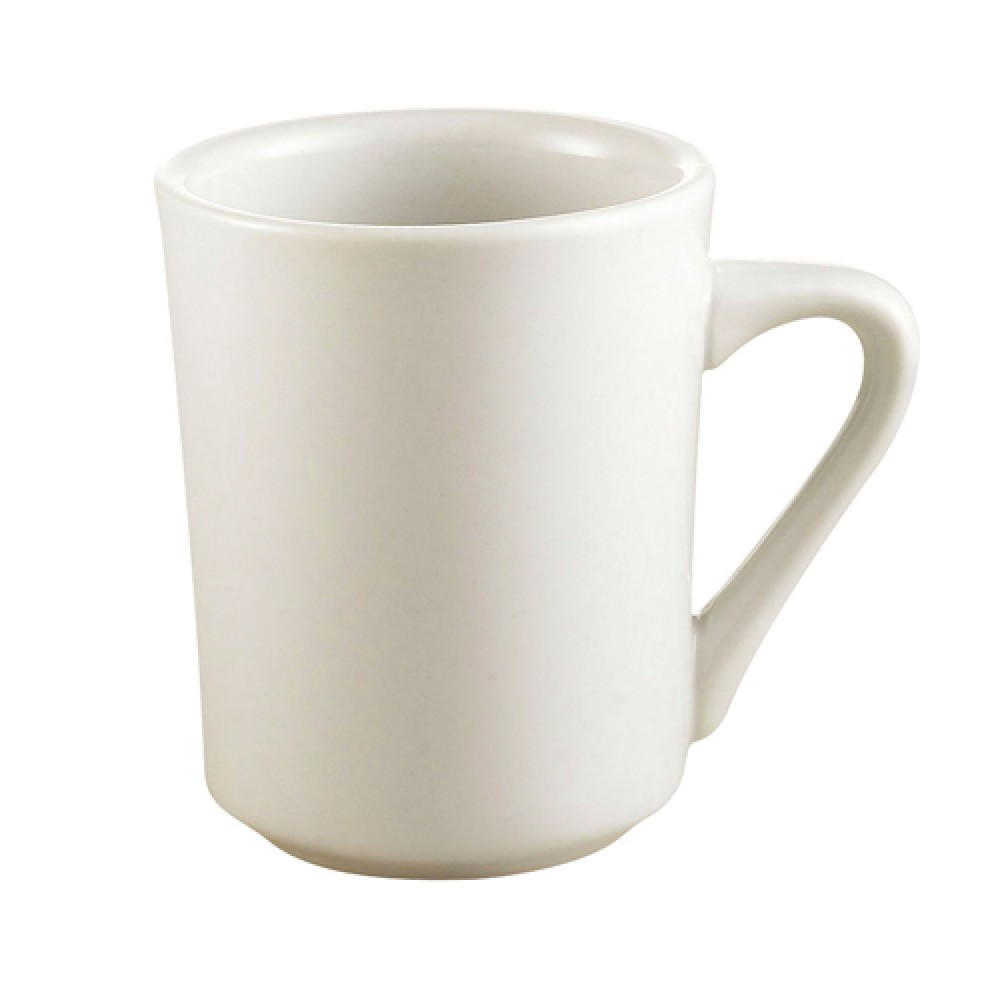 Mug Super White 8Oz