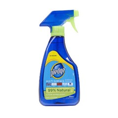 Multi-Surface Cleaner, Liquid, 16 oz. Trigger Spray Bottle