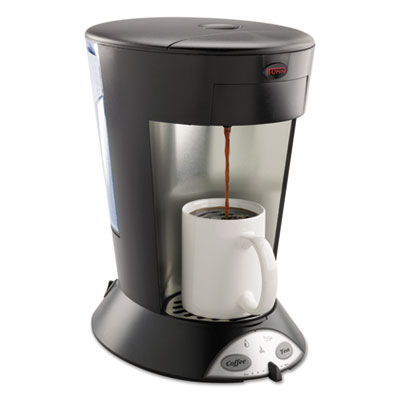 BUNN My Cafe Pourover Commercial Coffee/Tea Pod Brewer