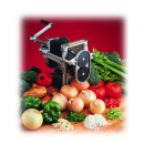 "Nemco 55100E Easy Dicer Two-Way Vegetable Cutter 1/4"" Cut"
