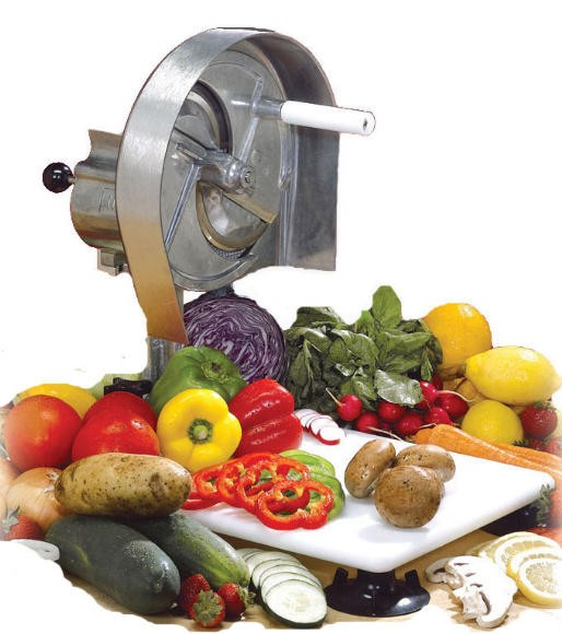 Nemco 55200AN Easy Slicer Adjustable Vegetable Slicer