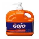Natural Orange Pumicehand Cleaner 1/2 Ga 4/Cs
