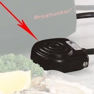 Nemco 46952 Replacement Foot Pedal for Nemco Proshucker
