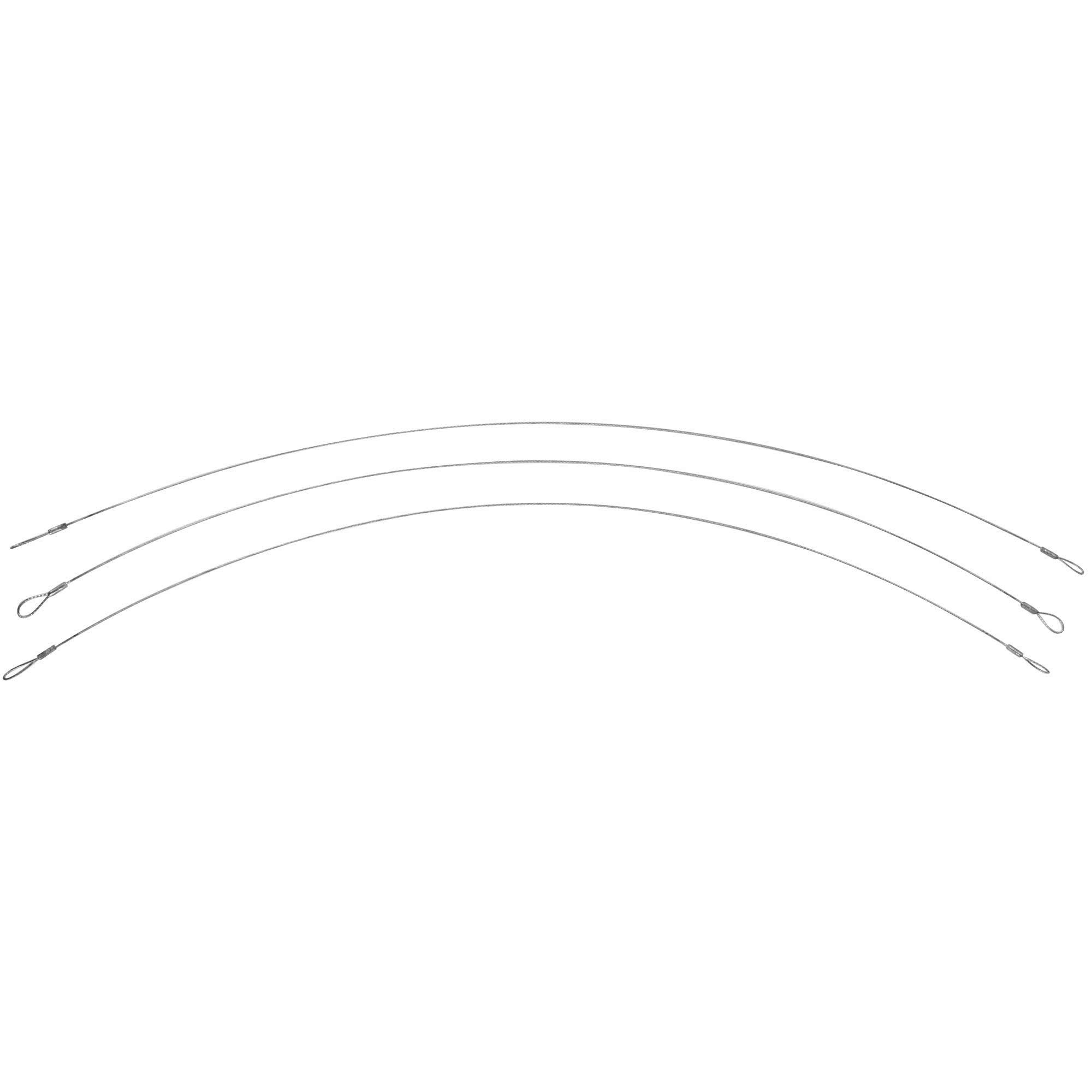 Nemco 55359-P3 Cutting Wire for Easy Cheese Blocker (Pack Of 3)