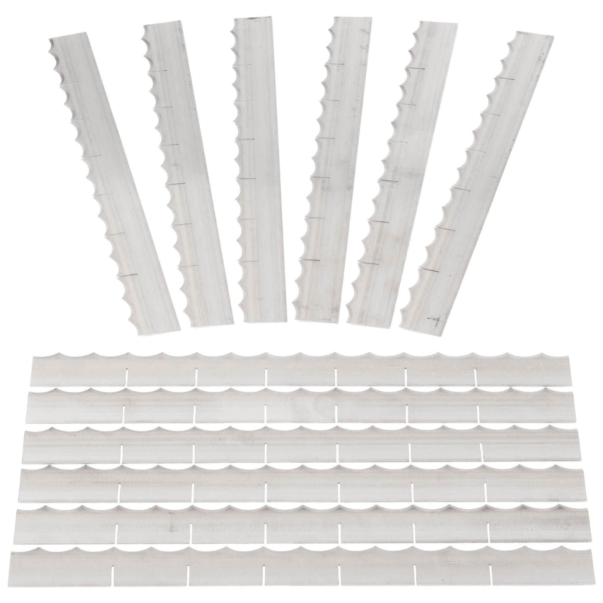 Nemco 55470 Replacement Blade Kit for Easy LettuceKutter