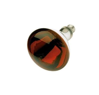 Nemco 66104 250-Watt Infrared Bulb, Red
