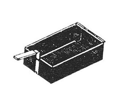 Nemco 66786 Stainless Steel Bulk Basket for Countertop Fryers