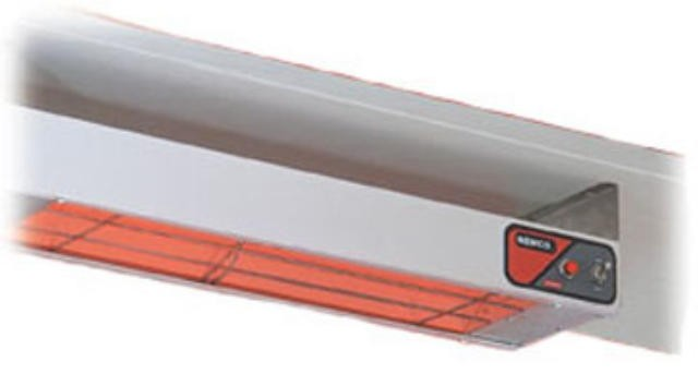 Nemco Infinite Control Infrared Bar Heater - 24