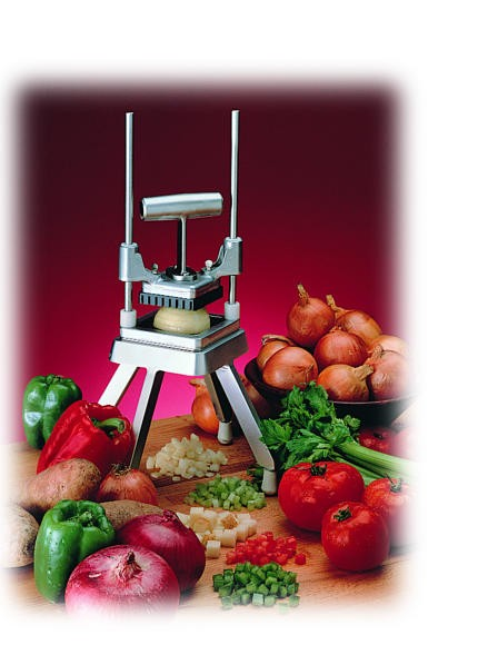Nemco One-Stroke Easy Chopper (1/4