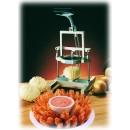 Nemco 55700 One-Stroke Easy Flowering Onion Cutter