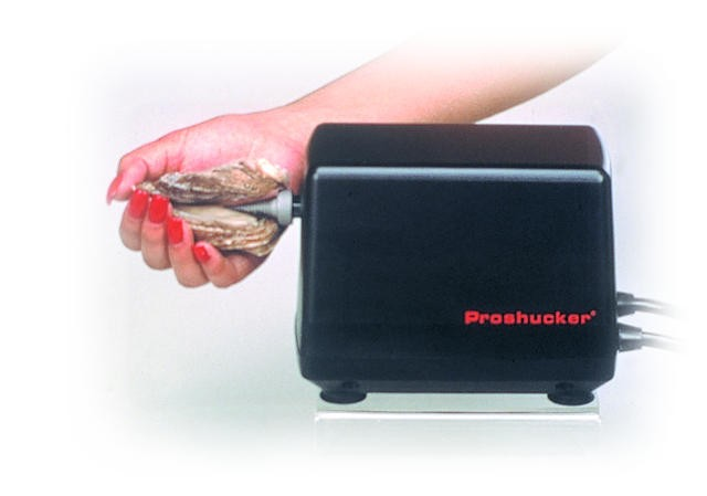 Nemco Proshucker Power Oyster Shell Separator