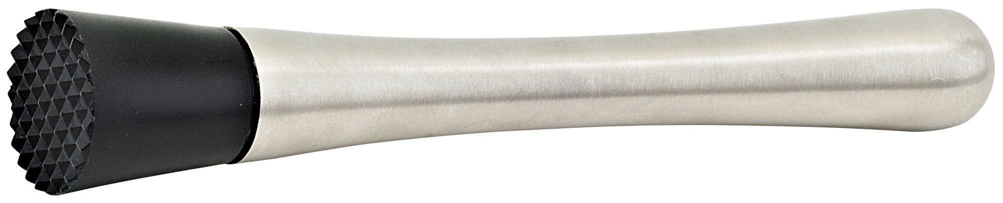 Winco SBM-8N Netted Head Stainless Steel Muddler