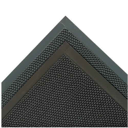 Nomad 6250 Indoor Scraper Mat, 48 X 72, Mocha