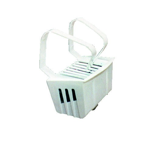 Non-Para Toilet Bowl Block/Rim Hanger, Evergreen Scent