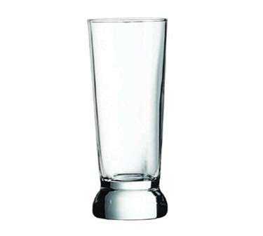 Non-Tempered 2-1/2 Oz. Footed Glass Shooter