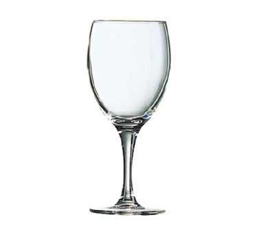Cardinal 37439 Arcoroc Elegance 4 oz. Wine Glass