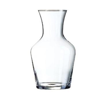 Cardinal 1029 1Luminarc 1 Liter Glass Wine Carafe