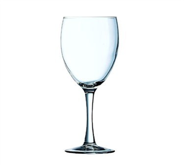 Nuance 10-1/2 Oz. Glass Goblet - 7-1/4