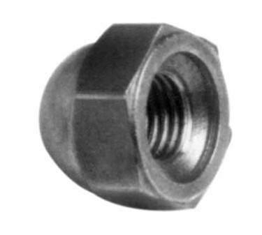 Franklin Machine Products  176-1168 Nut, Acorn
