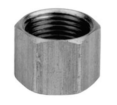 Franklin Machine Products  158-1053 Nut, Compression (1/4 )