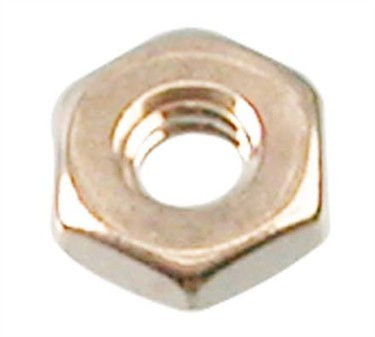 Franklin Machine Products  224-1095 Nut, Hex (Easy Tomato Slicer)
