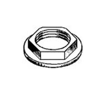 Franklin Machine Products  102-1022 2 NPS Drain Lock Nut